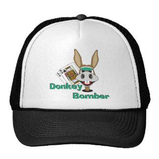 Donkey Bomber Trucker Hat