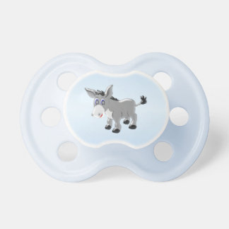 Donkey BooginHead Pacifier