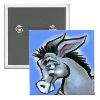 Donkey Button