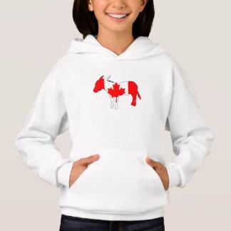 Donkey Canada Hoodie