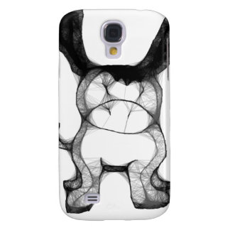 Donkey Galaxy S4 Cover