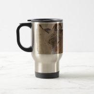 Donkey Coffee Mugs