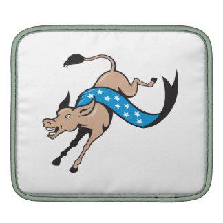 donkey-democrat-jumping-ribbon_EPS10.png Sleeve For iPads