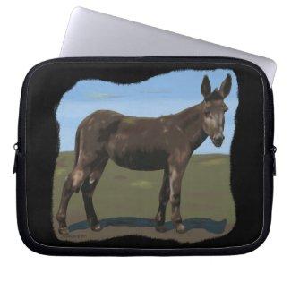 Donkey electronicsbag