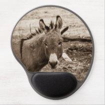 Donkey Gel Mouse Pad