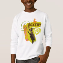Donkey Graphic T-Shirt