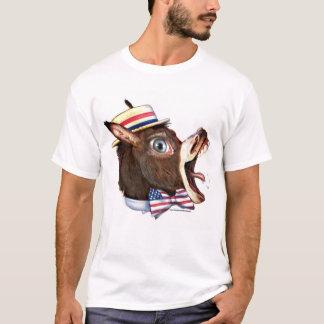 Donkey Head Shirt