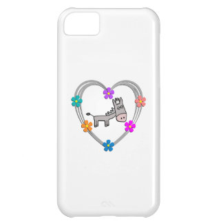 Donkey Heart iPhone 5C Cover