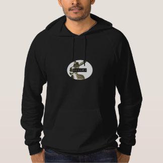 Donkey - hood sweater