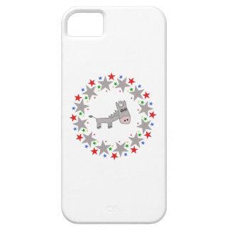 Donkey in Stars iPhone SE/5/5s Case