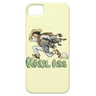 Donkey iPhone 5G Case iPhone 5 Case