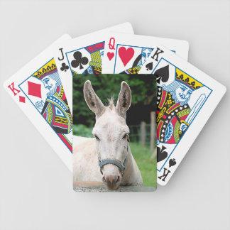 Donkey.jpg Bicycle Playing Cards
