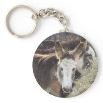 Donkey Keychain