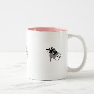 , DONKEY mug