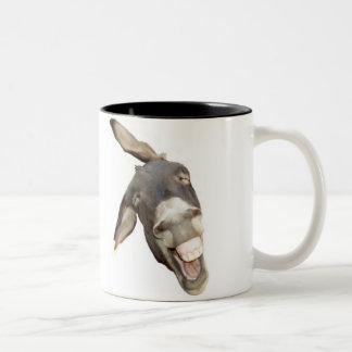 DONKEY! COFFEE MUG