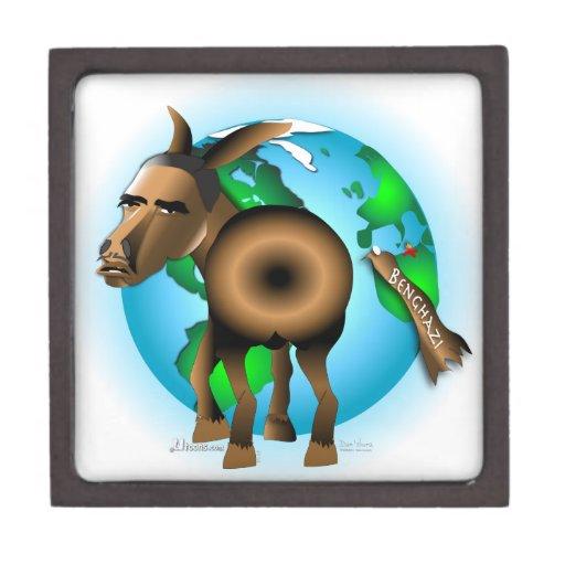 Donkey Premium Gift Box