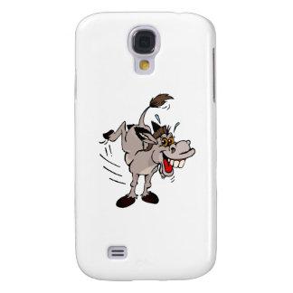 Donkey Samsung Galaxy S4 Cover