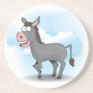 Donkey Sandstone Coaster