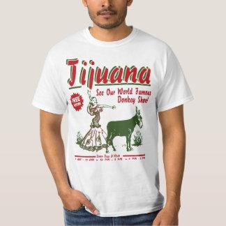 Donkey Show T-shirts