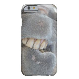 Donkey Teeth - Funny Iphone Case