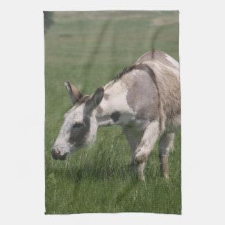 Donkey Towel