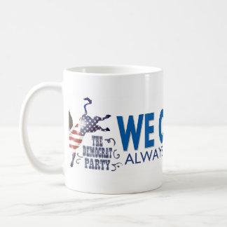 Donkey USA Kick Mug