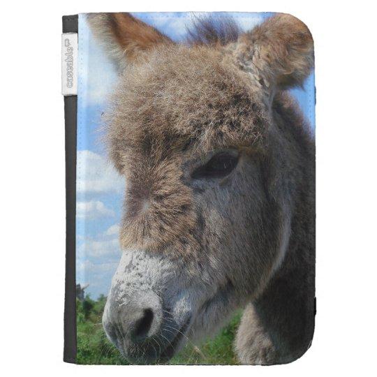 Donkeys Kindle case