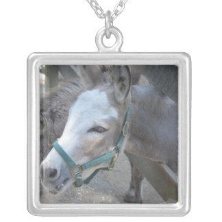 Donkeys Pendant