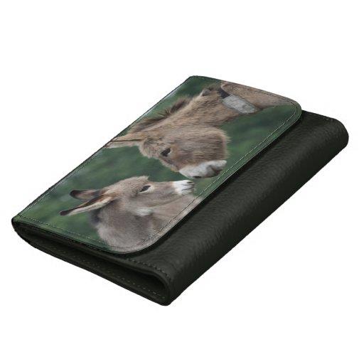 Donkeys wallet