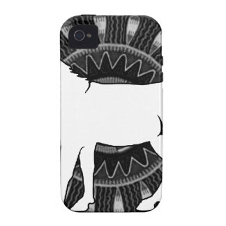 DONKY MAYA CUSTOMIZABLE PRODUCTS iPhone 4 CASES