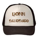 DONN, EdzeEdge Gorros