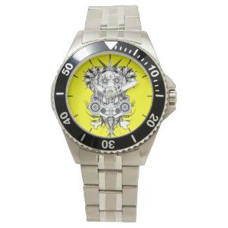 Donna great dane relojes de mano