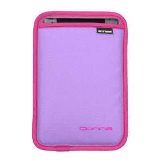 Donna iPad Mini Sleeves