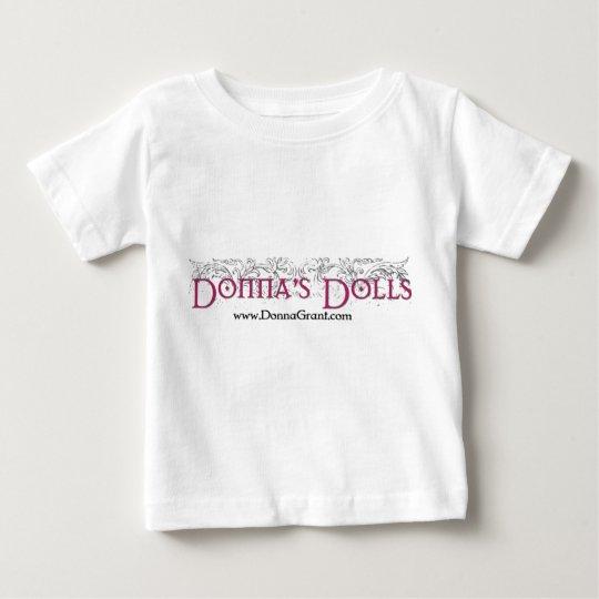 Donna's Dolls Baby T-Shirt