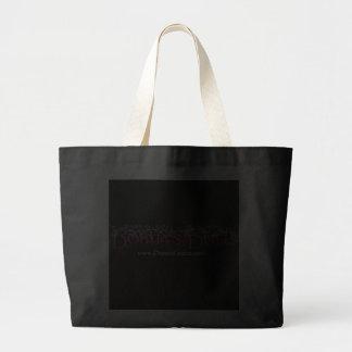 Donna's Dolls Tote Bag