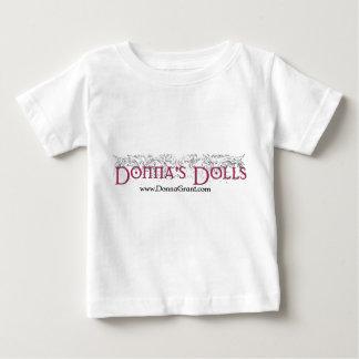 Donna's Dolls Shirts