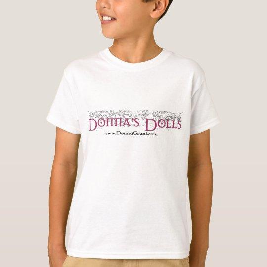 Donna's Dolls T-Shirt