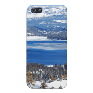 Donner Lake California iPhone iPhone 5 Case