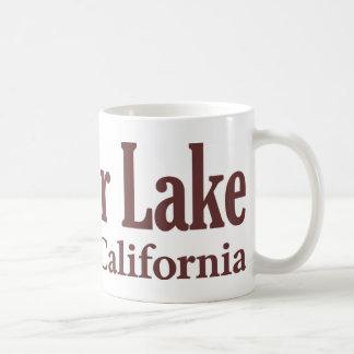 Donner Lake Mug