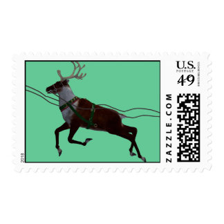 Donner Stamps