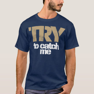 Donnie Avery Catch Me Shirt