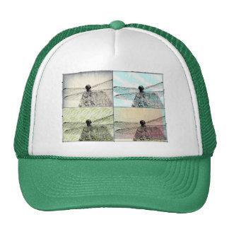 Donnie Dragonfly Trucker Hat