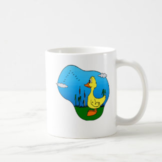 Donnie Duck Mug