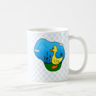 Donnie Duck Mugs