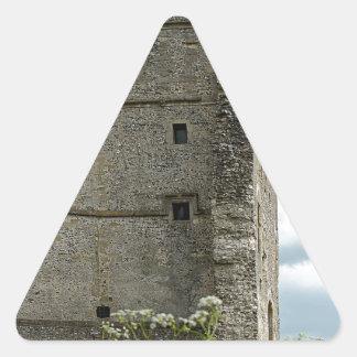 Donnington Castle Stickers