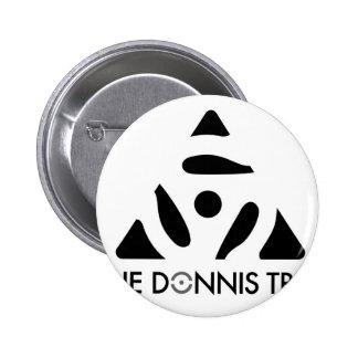 Donnis Trio Merch Pinback Button