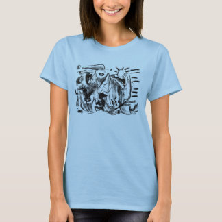 Donnor Party T-Shirt