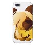Donny el perrito iPhone 5 protector
