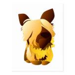 Donny el perrito postal