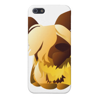 Donny The Doggy Case For iPhone SE/5/5s